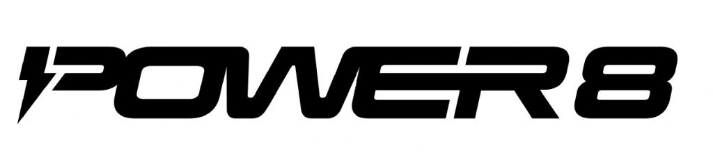 Logo POWER8